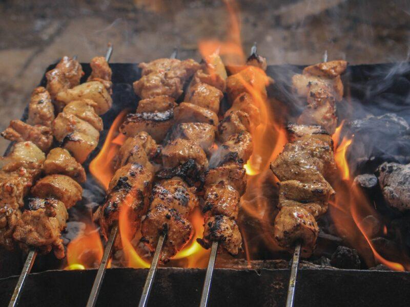 3 redenen om minder vlees te eten