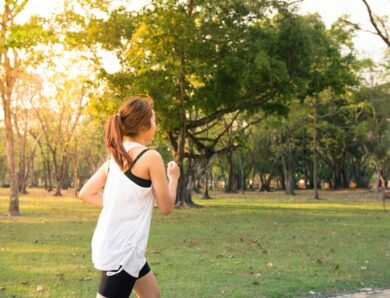 Starten met een gezonde leefstijl